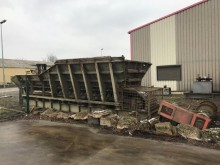 Svedala-Demag Screen crusher
