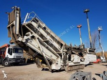 crible Metso Minerals