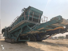 breken, recyclen Powerscreen Chieftain 2400