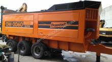 Doppstadt crushing, recycling