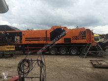 Doppstadt DZ750 Kombi crushing, recycling