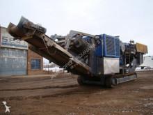 Kleemann crushing, recycling