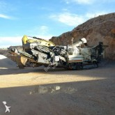 Metso Minerals Screen crusher