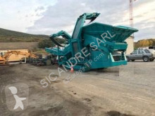 concasare, reciclare Powerscreen Warrior 1400