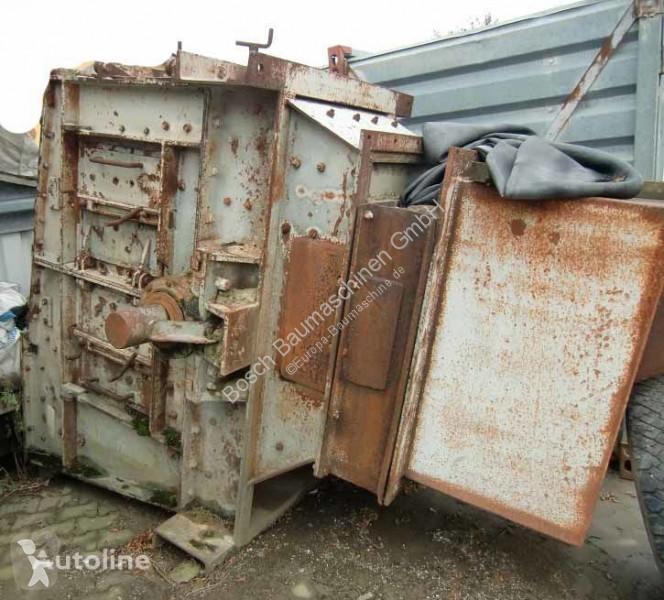 Vedeţi fotografiile Concasare, reciclare Hazemag Impact crusher