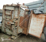 Hazemag Impact crusher crushing, recycling