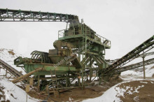 concasare, reciclare n/a Mannsberger Gravel washing and sorting plant