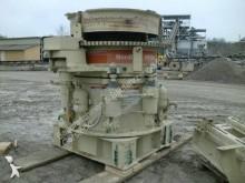 Metso Minerals Screen crusher
