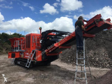 Terex Finlay I-100 // # 1607 crushing, recycling