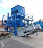 triturador de basura Mewa