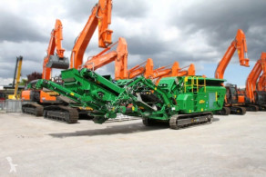 McCloskey i34r crushing, recycling