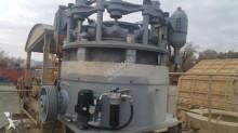 Dragon Machinery crusher