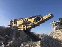 Extec crushing, recycling