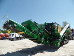 used Screen crusher