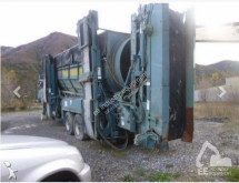 Powerscreen - TROMMEL 624 crushing, recycling