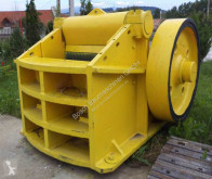 concasare, reciclare Ibag 1000 x 350 mm Jaw crusher / Backenbrecher
