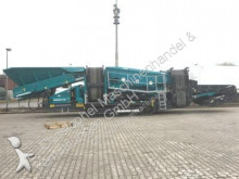concassage, recyclage Powerscreen Warrior 2100 Spaleck