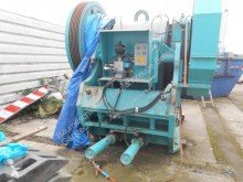 MFL Screen crusher
