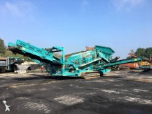 breken, recyclen Powerscreen Warrior 1800