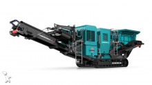 Powerscreen Metrotrak HA, 2013