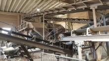öğütme/ufalama, geri dönüştürme Metso Minerals