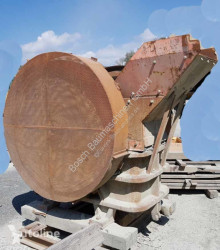 Kleemann Rainer Jaw Crusher 600 x 350, type SSTR 600 crushing, recycling