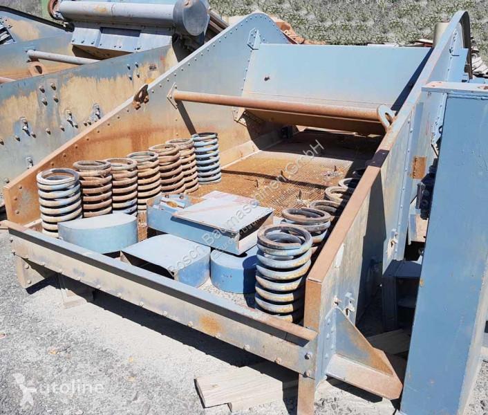Vedeţi fotografiile Concasare, reciclare Krupp 1-Deck 5 x 1,8 m
