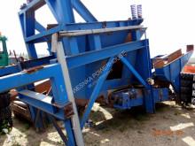 Powerscreen Hazemag crushing, recycling