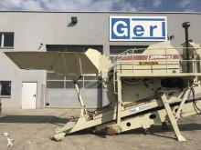 trituración, reciclaje Nordberg