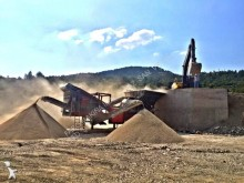 Fabo 70-90TPH NEW GENERATION PRO 70 CRUSHING&SCREENING PLANT *CE*