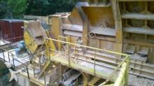 trituración, reciclaje Hazemag