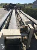 trituración, reciclaje cinta transportadora Bergeaud