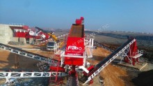 Fabo Stationnary Crushing & Screening Plant 100-150 TPH