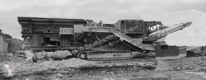 View images Keestrack Destroyer 1313 crushing, recycling