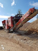 Terex crusher