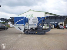 Kleemann MC 100 R EVO crushing, recycling