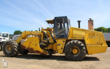 Bomag crushing, recycling
