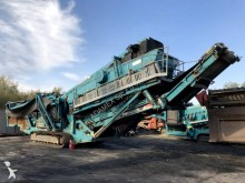 concasare, reciclare Powerscreen Chieftain 2100X Bivitec