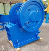 Ugur Makina Screen crusher