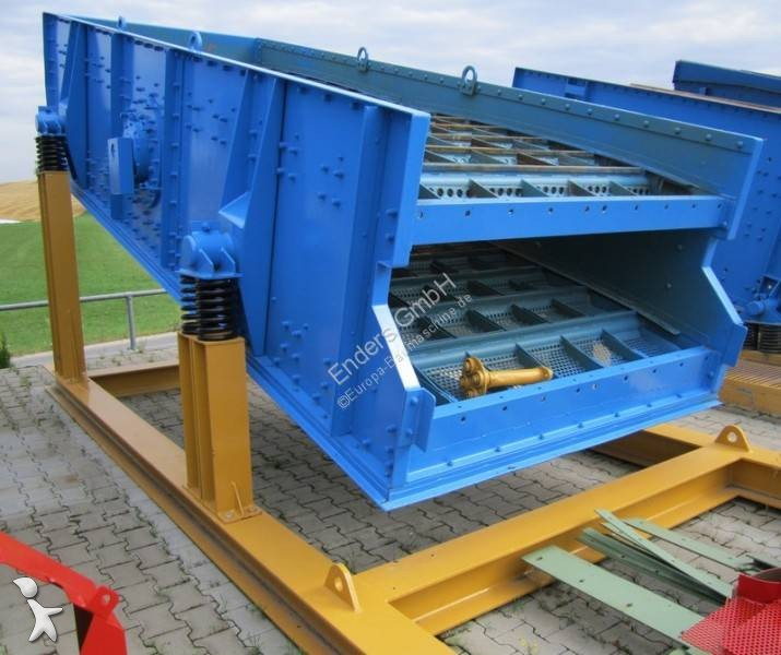 View images Bohringer VD5 crushing, recycling