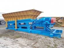 Krupp Schubwagen crushing, recycling