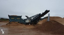 breken, recyclen Powerscreen Chieftain 1400