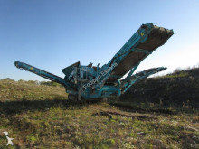 concasare, reciclare Powerscreen Warrior 1400X