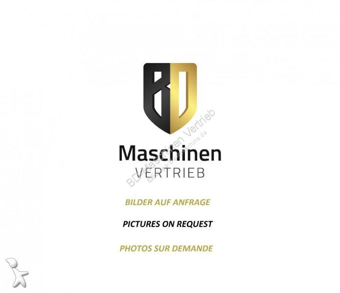 Kleemann MR 130 Z Brechen, Recycling
