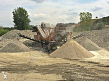 Fabo PRO-70 MOBILE CRUSHING & SCREENING PLANT 70-90 TPH | FOR SALE | CRUSHER SCREEN