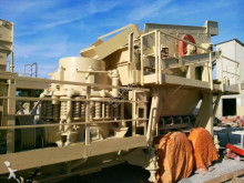 Bergeaud crusher