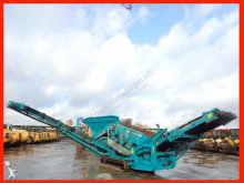 concasare, reciclare Powerscreen Warrior 800