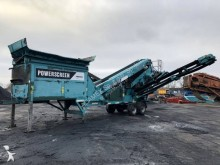 concasare, reciclare Powerscreen Chieftain 600