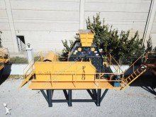 Fabo TK 150-200TPH TERTIARY IMPACT CRUSHER SAND MACHINE | READY IN STOCK