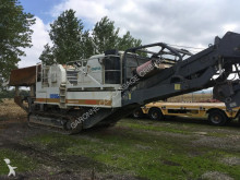 trituradora Metso Minerals